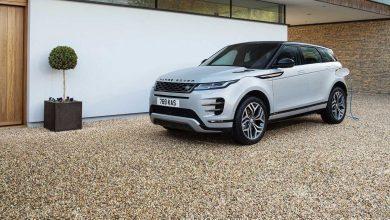 Photo of Land Rover Discovery Sport и Evoque добија plug-in хибридни верзии