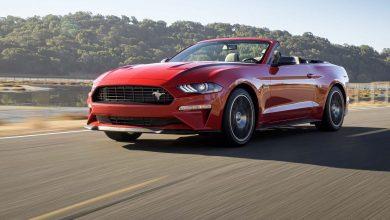 Photo of Ford Mustang – Најпродаваниот спортски автомобил слави 56 роденден