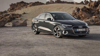 Photo of Audi ја претстави новата генерација на A3 седан