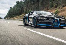 Photo of Како е снимен Bugatti Chiron при 400 km/h