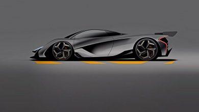 Photo of McLaren P1 добива електрифициран наследник во 2024 година