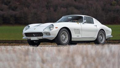 Photo of Специјалнo Ferrari 275 GTB коe Енцо го чувал за специјални клиенти