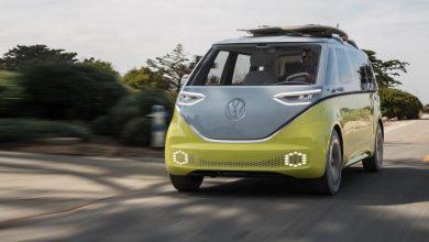 Photo of Volkswagen ќе го замени Touran со електричниот ID Buzz