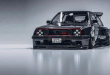 Photo of JP Performance и Prior Design подготвуваат брутален Golf GTI