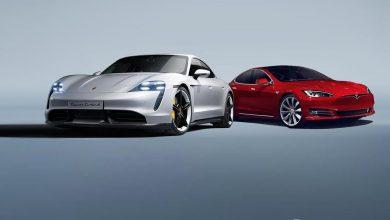 Photo of Porsche не ја смета Tesla за свој директен ривал