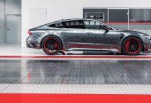 Photo of ABT го претстави тјунираниот Audi RS7 Sportback