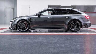 Photo of ABT ја покажа тјунираната верзија на Audi RS6 Avant