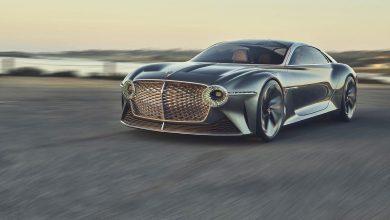 Photo of Bentley го најави првиот електричен модел за 2025 година