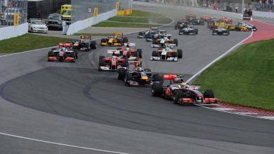 Photo of Formula 1 ја одложи и Големата награда на Канада