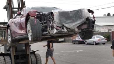 "Photo of Викенд тарифа: Искршен Ferrari 812 Superfast ""вратен"" во живот"