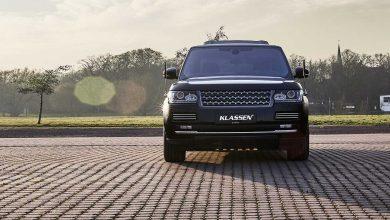 """Photo of Klassen ја претстави продолжената, """"тенк"""" верзија на Range Rover"""