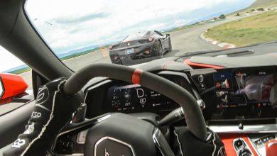 Photo of Викенд тарифа: Corvette C8 против Ferrari и McLaren