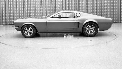 Photo of Ford ја разреши мистеријата со непознатиот Mustang модел