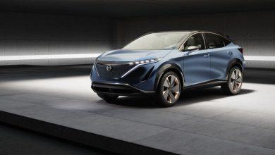 Photo of Nissan Ariya концептот влегува во сериско производство