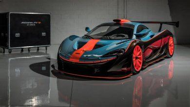Photo of Lanzante Motorsport го оспособува McLaren P1 GTR за јавните патишта