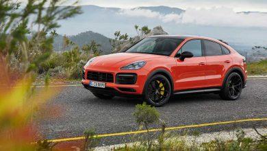 Photo of Porsche Cayenne Coupe наскоро ќе добие и GTS верзија