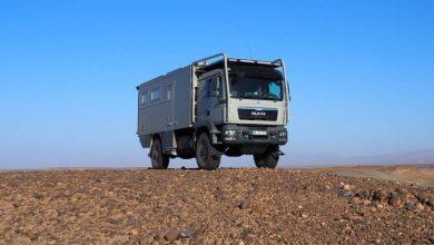 Photo of UNICAT подготви идеално возило за апокалиптично сценарио