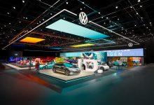 Photo of Volkswagen направи виртуелен штанд од Салонот во Женева