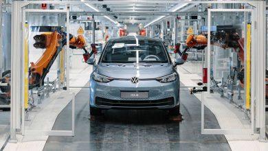 Photo of Volkswagen започна со производството на електричниот ID.3