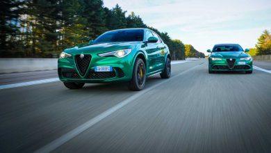 Photo of Alfa Romeo ги рестилизираше Quadrifoglio изданијата на Giulia и Stelvio