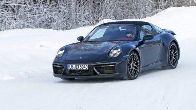 Photo of Porsche со тизер ja најави премиерата на новиот 911 Targa (Видео)
