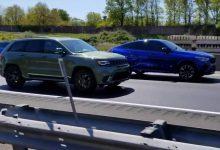 Photo of Викенд тарифа: Нова SUV драг трка – BMW X6 M, Lamborghini Urus и Jeep Trackhawk