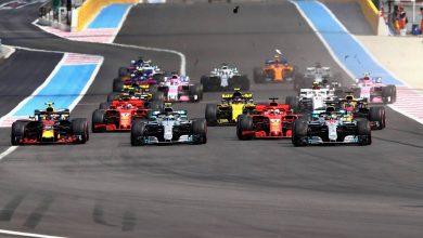 Photo of Официјално откажана уште една трка во Formula 1