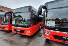 Photo of Еколошките MAN автобуси пристигнаа во Скопје