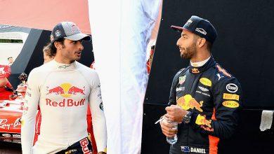 """Photo of Трансфер """"вртелешка"""" во F1: Саинц во Ferrari, Рикардо во McLaren"""