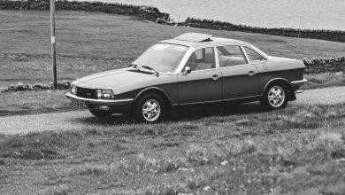 Photo of Автомобили на Годината заборавени во минатото