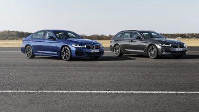 Photo of BMW официјално ја претстави обновената Серија 5