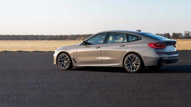 Photo of Обновената BMW Серија 6 Gran Turismo со официјална премиера