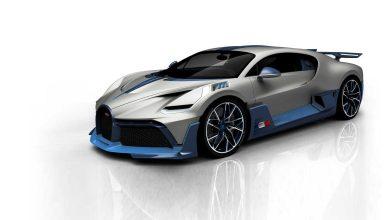 Photo of Bugatti покажа дел од комбинациите за персонализација на моделот Divo