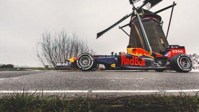 Photo of Во недостиг на F1 трки, Ферстапен и Red Bull направија тура низ Холандија