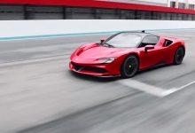 Photo of Ferrari нема да произведува електричен суперавтомобил