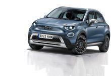 Photo of Целосно новиот Fiat 500XL ќе ги замени 500X и 500L
