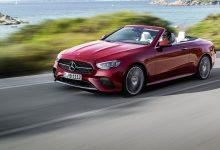 Photo of Mercedes официјално ги претстави освежените купе и кабрио E-класа