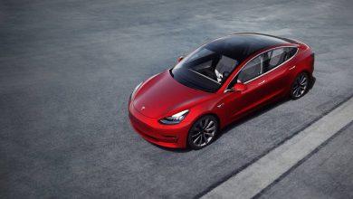Photo of Tesla Model 3 остана без волан среде возење