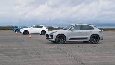 Photo of Викенд тарифа: Нова трка, нови возбудувања – Porsche, Audi RS и Alfa Quadrifoglio