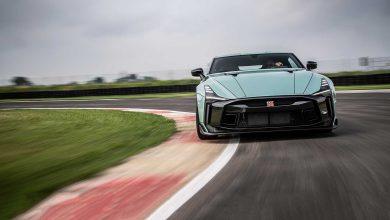 Photo of Nissan официјално го претстави специјалниот GT-R50 Italdesign