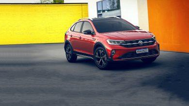 Photo of Volkswagen го претстави новиот кросовер Nivus