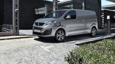 Photo of Peugeot го претстави електричниот e-Expert