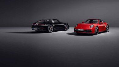 Photo of Porsche официјално ги претстави 911 Targa 4 и 4S