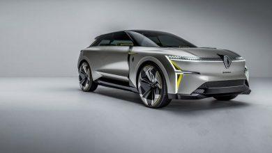 Photo of Renault ќе претстави два електрични кросовери до 2022