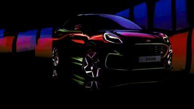 Photo of Ford ги објави првите тизери за новиот Puma ST