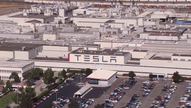 Photo of Tesla наспроти препораките ја отвора фабриката во Калифорнија