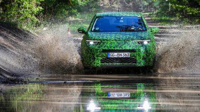 """Photo of Opel со тизер ја најави """"хај-тек"""" внатрешноста на Mokka"""