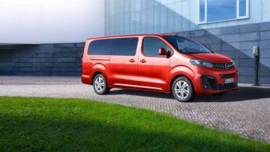 Photo of Претставен електричниот Opel Zafira e-Life