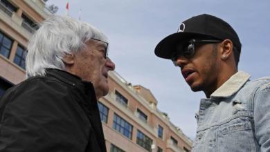 Photo of Еклстоун ја шокираше Formula 1, Хамилтон реагираше
