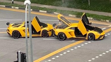Photo of Викенд тарифа: Кои се шансите? Судир на два идентични Lamborghini Aventador